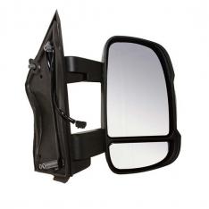 Door Mirror Medium Arm – Electric/Heated With Indicator O/S – Boxer, Ducato, Relay
