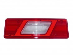 O/S Rear Lamp Lens – Chassis Cab