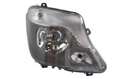 Mercedes Sprinter 2013-18 O/S Headlamp