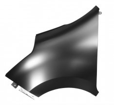 Front Wing N/S – Movano, Master