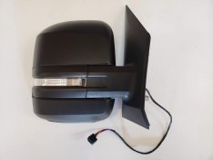 Door Mirror O/S – Electric Heated c/w Indicator – Crafter