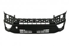 Front bumper – Black With Fog – Crafter, TGE