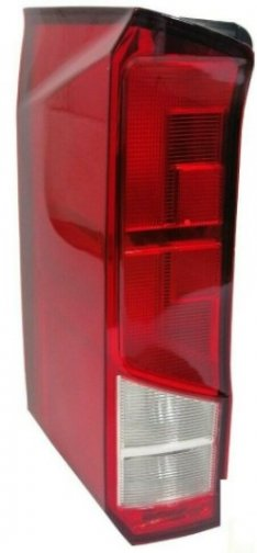 Rear Lamp N/S – Van Models – Crafter, TGE