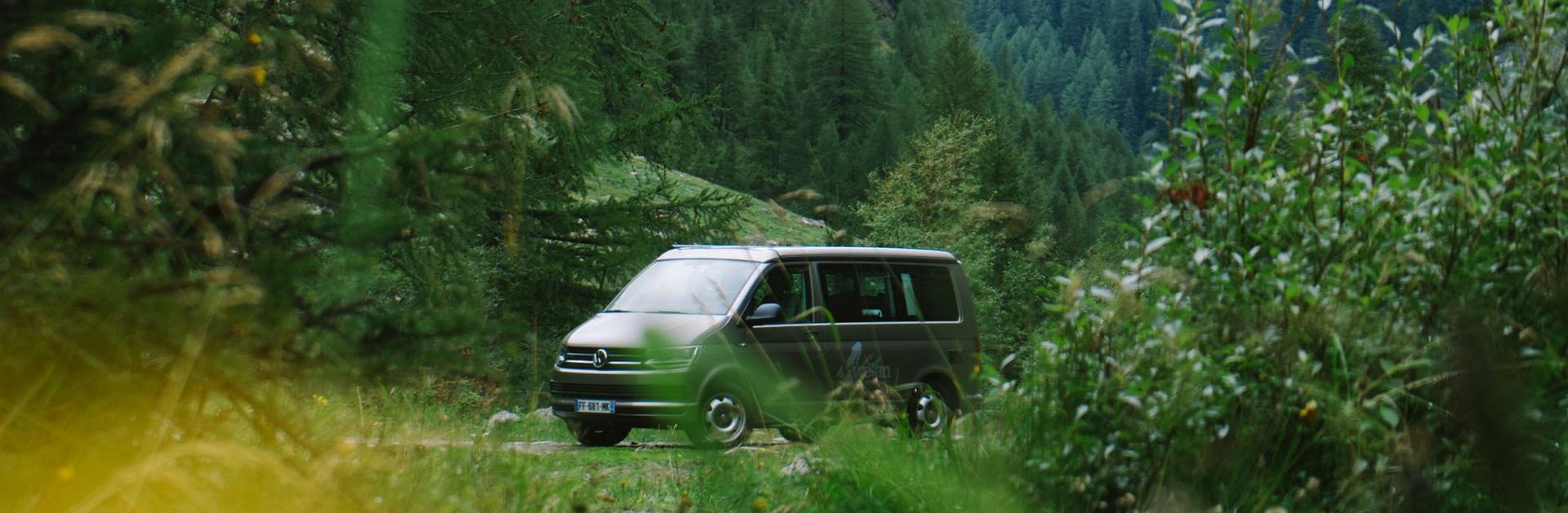 Mount Panels Van Parts