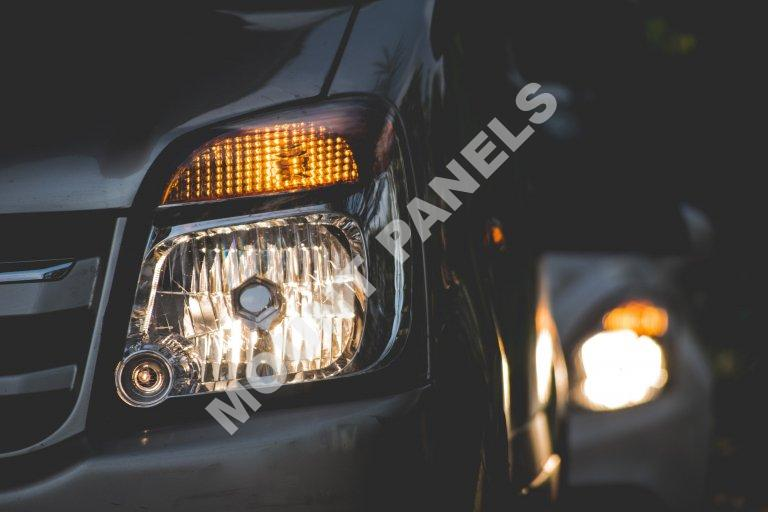 Everything You Need To Know About Car Headlamps