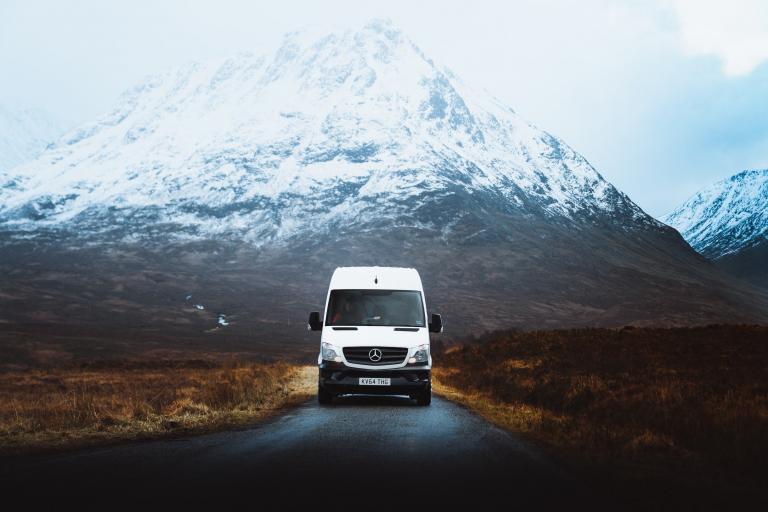 Top Selling Vans Of 2021